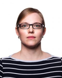 Tanja Headshot